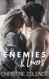 amazon bargain ebooks Enemies & Lovers Suspense Romance by Christine Zolendz