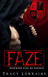 bargain ebooks FAZE Dark High School Bully Romance by Tracy Lorraine
