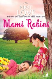 bargain ebooks First Love Christian Romance by Momi Robins