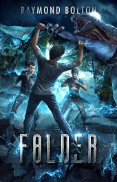 amazon bargain ebooks Folder Science Fiction by Raymond Bolton