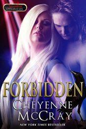 bargain ebooks Forbidden Erotic Romance by Cheyenne McCray