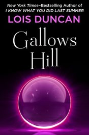 amazon bargain ebooks Gallows Hill Young Adult/Teen by Lois Duncan