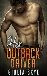 bargain ebooks Her Outback Driver Romance Adventure by Giulia Skye