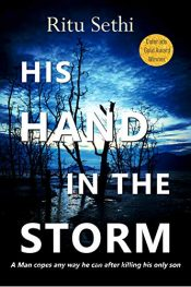bargain ebooks His Hand in the Storm Mystery by Ritu Sethi