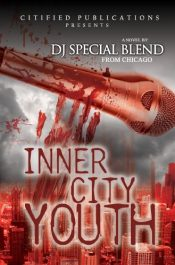 amazon bargain ebooks Inner City Youth Mystery by DJ Special Blend from Chicago