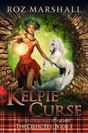 bargain ebooks Kelpie Curse Young Adult/Teen Fantasy by Roz Marshall