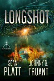 bargain ebooks Longshot Science Fiction Adventure by Sean Platt & Johnny B. Truant