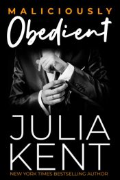 bargain ebooks Maliciously Obedient Contemporary Romance by Julia Kent