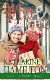 amazon bargain ebooks Mary and Bright Clean and Wholesome Romance by Katherine Hamilton