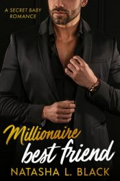 bargain ebooks Millionaire Best Friend Contemporary Romance by Natasha L. Black