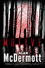 bargain ebooks Motive British Thriller by Alan McDermott