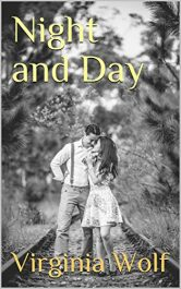 amazon bargain ebooks Night and Day Erotic Romance by Virginia Woolf
