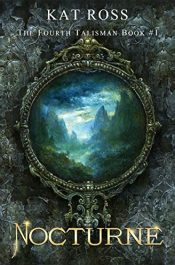 amazon bargain ebooks Nocturne Dark Fantasy/Horror by Kat Ross