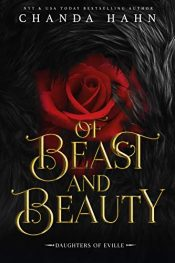 amazon bargain ebooks Of Beast and Beauty Young Adult/Teen by Chanda Hahn
