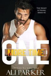 bargain ebooks One More Time Contemporary Romance by Ali Parker