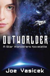 bargain ebooks Outworlder Science Fiction by Joe Vasicek