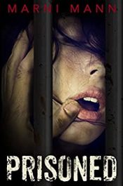 amazon bargain ebooks Prisoned Erotic Romance by Sarah Marni Mann