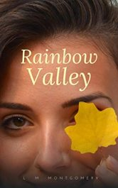 amazon bargain ebooks Rainbow Valley Historical Fiction by L. M. Montgomery