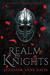 bargain ebooks Realm of Knights Young Adult/Teen Historical Fiction by Jennifer Anne Davis