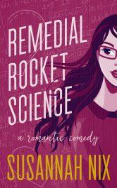 bargain ebooks Remedial Rocket Science Romance by Susannah Nix