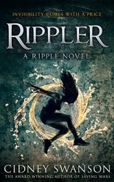 bargain ebooks Rippler Young Adult/Teen Paranormal Fantasy by Cidney Swanson