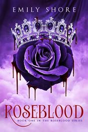 bargain ebooks Roseblood Young Adult/Teen Fantasy by Emily Shore