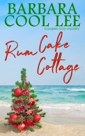 amazon bargain ebooks Rum Cake Cottage Clean and Wholesome Romance by Barbara Cool Lee