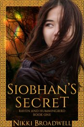 amazon bargain ebooks Siobhan's Secret Fantasy Romance by Nikki Broadwell