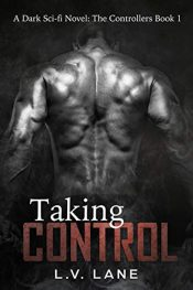 amazon bargain ebooks Taking Control Erotic Romance by L.V. Lane
