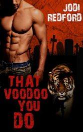 bargain ebooks That Voodoo You Do Erotic Romance by Jodi Redford