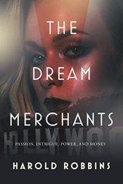 bargain ebooks The Dream Merchants Literary Fiction Thriller by Harold Robbins