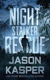 bargain ebooks The Night Stalker Rescue Action Thriller by Jason Kasper