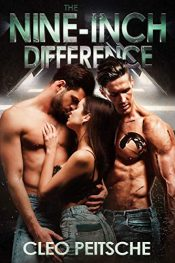 bargain ebooks The Nine-Inch Difference Erotic Romance by Cleo Peitsche