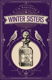 amazon bargain ebooks The Winter Sisters: A Novel Historical Fiction by Tim Westover