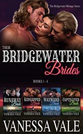amazon bargain ebooks Their Bridgewater Brides Erotic Romance by Vanessa Vale