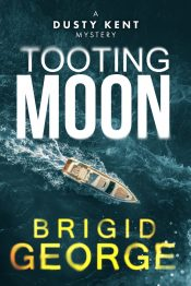 amazon bargain ebooks Tooting Moon Crime Fiction Mystery by Brigid George