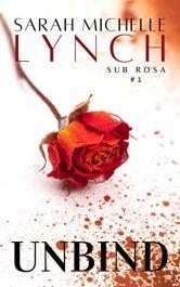 amazon bargain ebooks Unbind Erotic Romance by Sarah Michelle Lynch