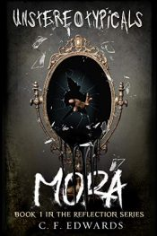 bargain ebooks Unstereotypicals: Mora Young Adult/Teen Horror by C. F. Edwards