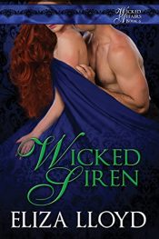 bargain ebooks Wicked Siren Erotic Romance by Eliza Lloyd