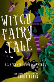 bargain ebooks Witch Fairy Tale Mystery/Fantasy by Sonia Parin