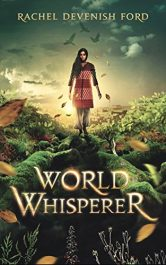 amazon bargain ebooks World Whisperer Young Adult/Teen by Rachel Devenish Ford