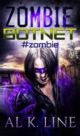amazon bargain ebooks #zombie Horror Comedy by Al K. Line