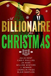 bargain ebooks A Billionaire for Christmas Romantic Comedy Holiday Boxed Set by Multiple Authors