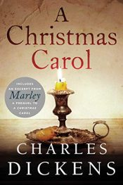 bargain ebooks A Christmas Carol Classic Historical Fantasy by Charles Dickens