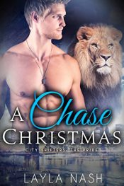 bargain ebooks A Chase Christmas Paranormal Romance by Layla Nash