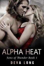 bargain ebooks Alpha Heat Erotic Romance by Deva Long