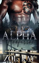 amazon bargain ebooks Alpha Professor Erotic Romance by Zoe Ray