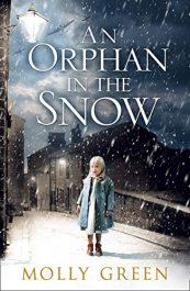 amazon bargain ebooks An Orphan in the Snow Historical Fiction by Molly Green