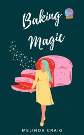 amazon bargain ebooks Baking Magic Cozy Mystery by Melinda Craig