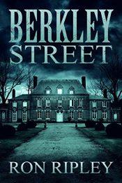 amazon bargain ebooks Berkley Street Horror Anthology by Ron Ripley